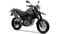 XT660X 2014 Τεχνικά Χαρακτηριστικά - Motorcycles - Yamaha Motor Greece