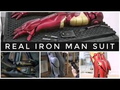Have you ever thought of how Tony Stark may endure as Iron Man flying in New York? Iron Man Suit, Iron Man Armor, How To Make Iron, Real Iron Man, Lron Man, Prop Replicas, Tony Stark, Gadget, Avengers