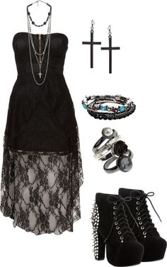 """""""Untitled #688"""" by bvb3666 ❤ liked on Polyvore"""
