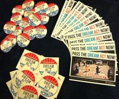 Dream Act Bundles Dream Act, The Dreamers, Acting, Cards, Maps, Playing Cards