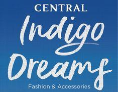 """ช้อปเพลิน หลากสินค้าแฟชั่นลายมัดย้อมสุดชิคในงาน""""Central Indigo Dreams""""ที่ห้างเซ็นทรัล  15 มิ.ย. 61:ห้างเซ็นทรัลเอาใจสาวๆนักช้อปให้เพลิดเพลินไปกับหลากสินค้าแฟชั่นสีฟ้าครามสดใสสบ�"""