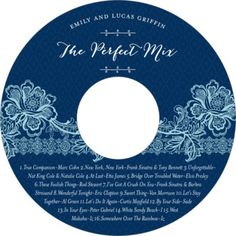 Create personalized Lucky in Lace Cd Labels to add a special touch. guarantee on Wedding Cd/Dvd Labels! Personalized Labels, Custom Labels, Wedding Cd, Natalie Cole, Cd Labels, Invitations, Winter, Custom Tags, Personalised Labels