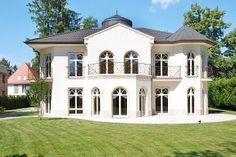 Neubau-Villa mit exquisiter Ausstattung und herrlichem Südgarten  http://www.riedel-immobilien.de/angebote/alle-angebote/angebote-detail/38/