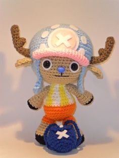 Tony chopper New World by Tia-tony.deviantart.com on @DeviantArt
