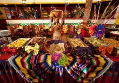 Parties, Banquets & Event Catering | Casa de Pico