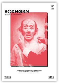 Image of BOXHORN Ausgabe 25