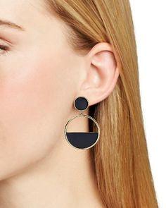 $kate spade new york Drop Earrings - Bloomingdale's