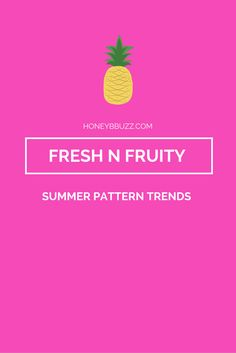 Fresh N Fruity