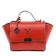 Red ONE SIZE V 1969 Italia Womens Handbag