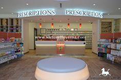 indipendent pharmacy design usa - Pharmacy Design Ideas