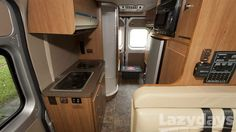 2014 #Winnebago #Travato #RV for sale in #Tampa, #FL.