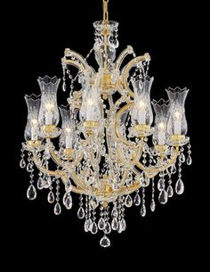 TOPDOMUS Crystal Lead or Swarovski Chandelier or 413 8 or Directly from Italy Dining Room Table, Swarovski, Ceiling Lights, Crystals, Traditional Chandeliers, Inspiration, Daughter, Italy, Home Decor