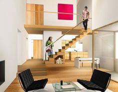Apartmenthouse Biber Wohnen