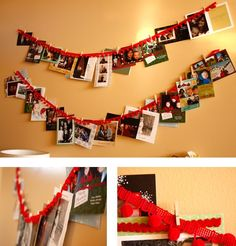 ribbon display pictures