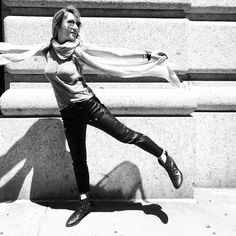 dancing in the streets #tbt #fashion #girl #ootd #style #swag
