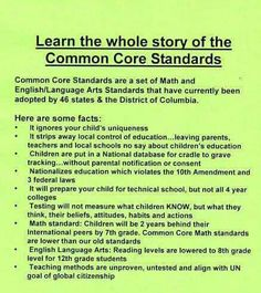 Common Core Information - November 2013 - Brandon, SD ~ South Dakotans Against Common Core Common Core= nightmare math! Absurd ways of doing basic math. Common Core Education, Common Core Standards, Education Today, Liberal Education, Education Reform, Education System, Education Issues, Political Quotes, Basic Math