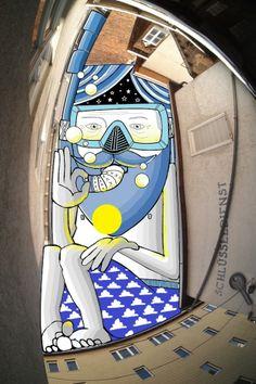 EPIC WIN : des oeuvres dessinées sur le ciel, le SkyArt | MinuteBuzz #skyart