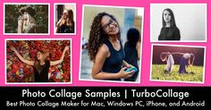 17 Amazing Collage Samples and How to Make Them | TurboCollage