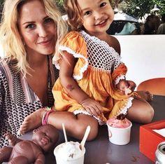 Boho Mama :: Pregnancy Style :: Bohemian Baby :: Hippie Spirit :: Gypsy Soul :: See more Fashion Photography + Family Inspiration @untamedmama
