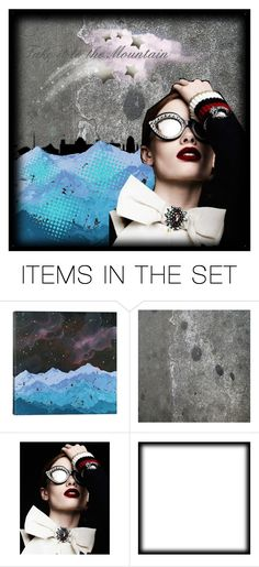"""""""take it to the mountain"""" by art-gives-me-life ❤ liked on Polyvore featuring art"""