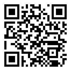Textinformationen im QR-Code verschlüsselt.
