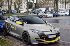 Renault Megane RS | by Alexandre Prévot