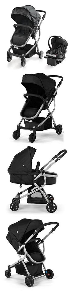 Urbini Omni Baby Infant Stroller Pram Carriage ... - Exclusively on #priceabate #priceabateBaby! BUY IT NOW ONLY $224.99