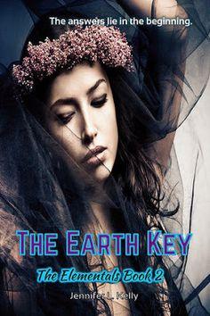 Book-o-Craze: RELEASE & REVIEW: The Earth Key by Jennifer L. Kel...