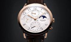 C'est Greubel Forsey qui a remporté l'Aiguille d'Or cette année, la distinction suprême du Grand Prix de l'Horlogerie de Genève, grâce à son modèle Tourbillon 24 Secondes Vision.