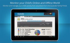 Qustodio Parental Control for android