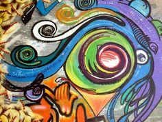 Design Sensible: Sao Paulo, the grafitti city