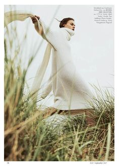 Knit is Chic (Elle Germany)