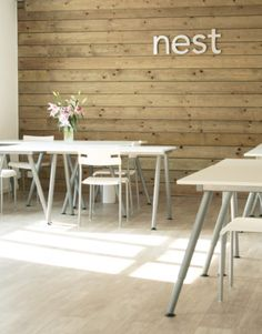 Coworking Space - Nest Space, Bournemouth, UK