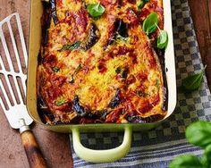 Ook Rens Kroes snapt dat je na een drukke dag vaak te moe bent om nog een grote maaltijd te maken. Wij mogen het glutenvrije lasagnine recept met je delen!