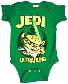 These cute Star Wars baby clothing items are perfect gifts for baby showers or new babies! You'll love the cute onsies, shoes and hats for infants,...