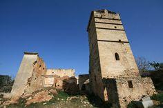 Mas de Cosidor, Tarragona