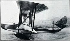 Grigorovich M-5 - List of seaplanes and amphibious aircraft - Wikipedia, the free encyclopedia