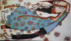Manyung Gallery Group Janine  Daddo Seduced By The Garden 3