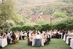 inspiration location : Dent House Rustic Wedding | California Outdoor Wedding | Rustic Wedding Ideas