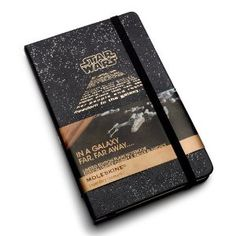 Moleskine Limited Edition Star Wars Plain Large