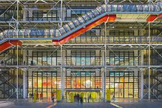 Renzo Piano Architecture | Architectural Digest