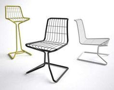 cats, werner aissling, chairs, achair structur, achair collect, glass, furnitur, design, studio aissling