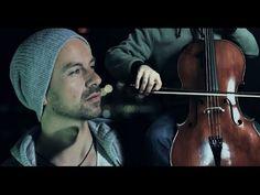 Andreas Gabalier - Amoi seg ma uns wieder ( Studio Version by Joel Brandenstein ) - YouTube