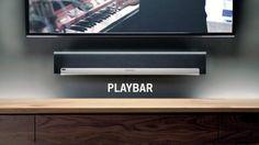 Sonos home theatre video