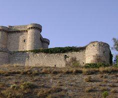 Visita Castillo de Puñoenrrostro   TCLM