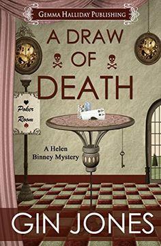 A Draw of Death (Helen Binney Mysteries Book 3) by Gin Jones, http://www.amazon.com/dp/B00WRNKQAW/ref=cm_sw_r_pi_dp_9Ncrvb18N4FYA