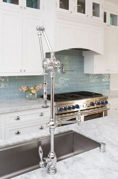 Planning our kitchen remodel, I'm shopping for the best new features and great ideas… see my favorite kitchen faucets!