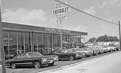 Phelps Chevrolet Part II: Full-Sized and OK Used Cars - jennifer Chevrolet Parts, Chevrolet Impala, Chevy Dealerships, Used Car Lots, Chevrolet Dealership, Small Luxury Cars, New Cars For Sale, Us Cars, Car Photos