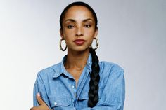 A List of Sade's Most Covetable Music Video Looks