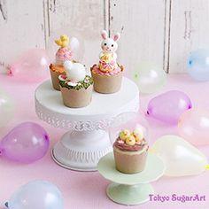 東京シュガーアート【シュガークラフト♡ケーキデコレーション@恵比寿】-2ページ目 Sugar Art, Tokyo, Cake, Desserts, Food, Tailgate Desserts, Deserts, Tokyo Japan, Kuchen